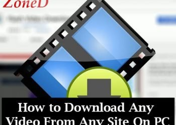 How to Download Any Video From Any Site On PC
