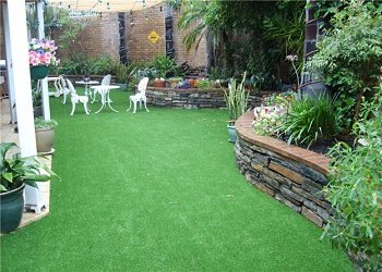 Lawn Ground For Artificial Grass