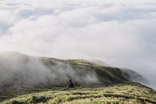 Trek Mount Fansipan