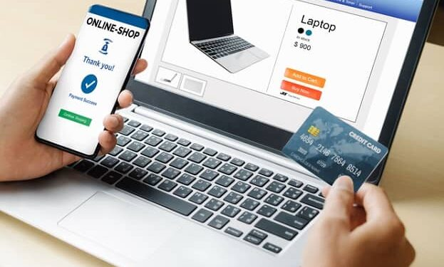 Top things to consider when building an ecommerce website