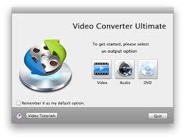 Wondershare Free Video Converter for Mac