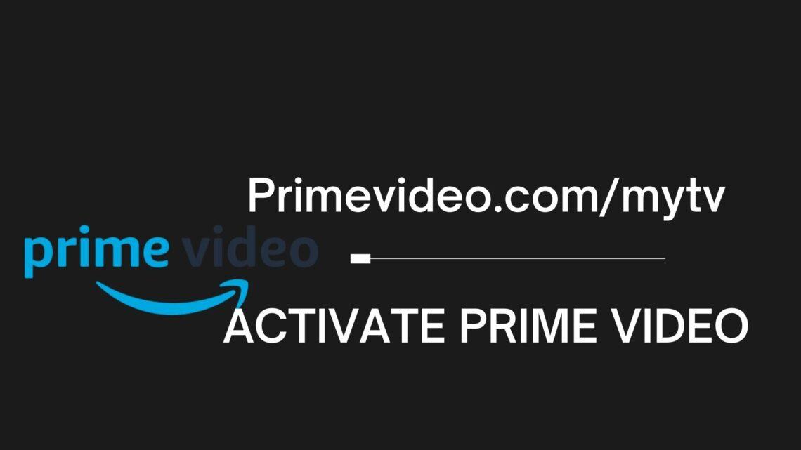 prime activate