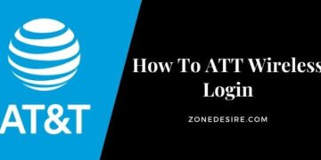 ATT Wireless Login