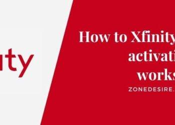 Xfinity login