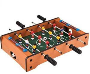 Mainstreet Classics 20-Inch Table Top Soccer Game