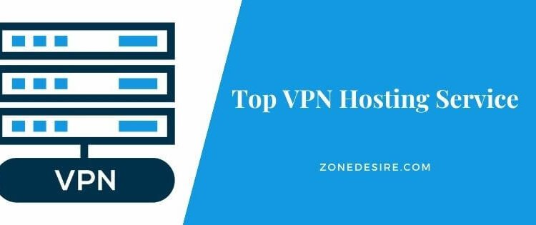 VPN hosting servers