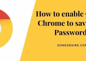 enable Google Chrome