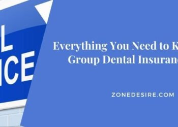 Group Dental Insurance Plans