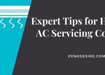 Hiring an AC Servicing Company