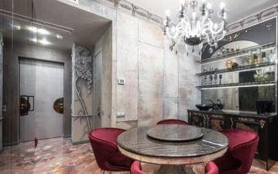 Home Decoration Expert
