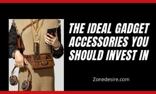 Ideal Gadget Accessories
