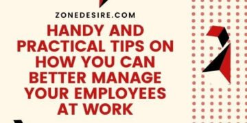 Manage Your Employees At Work