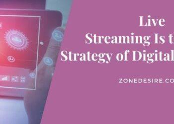 New Strategy of Digital Marketing