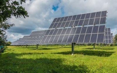 Thinking Of Going Solar