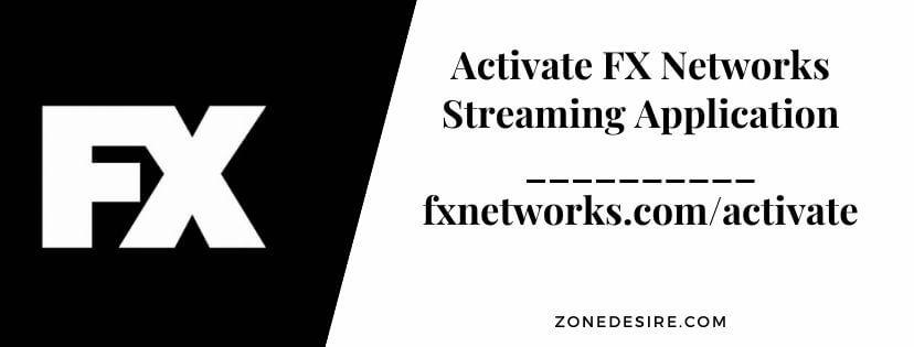 activate FX network