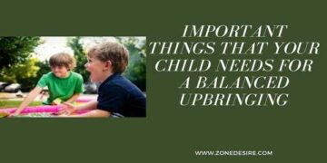 Balanced Upbringing