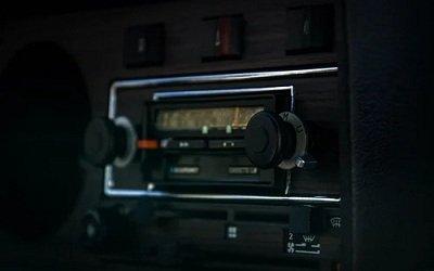 Boss stereos