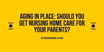 Home Care For Your Parents
