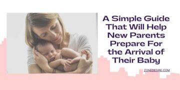 New Parents Prepare