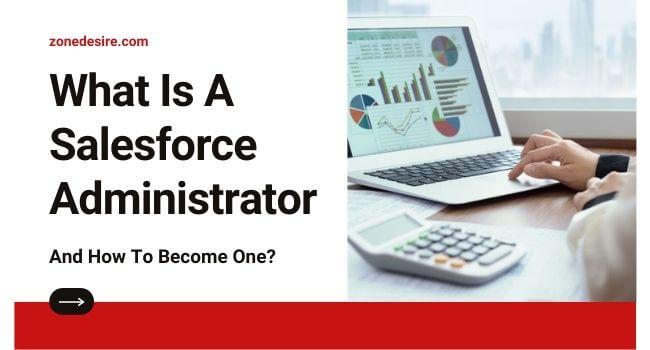 Salesforce Administrator