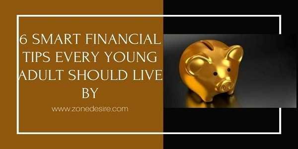 Smart Financial Tips