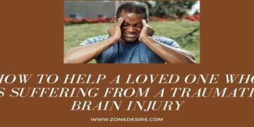 Suffering From A Traumatic Brain Injury