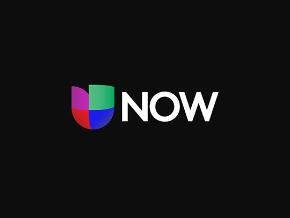 Univision NOW logo