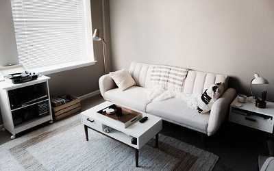 desginer sofa