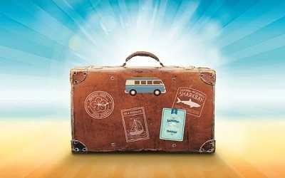 luggage travel
