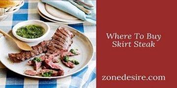 Buy Skirt Steak