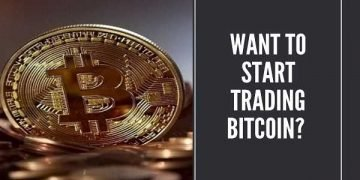 Start Trading Bitcoin