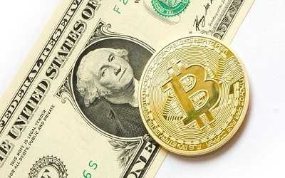 bitcoin with doller