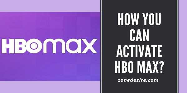 HBO Max banner