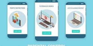 Parental-Control- Apps
